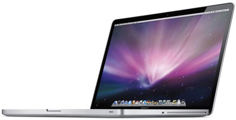 MacBook Pro 17. i5 (Watchout)