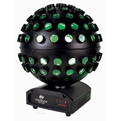 ADJ Spherion LED colour