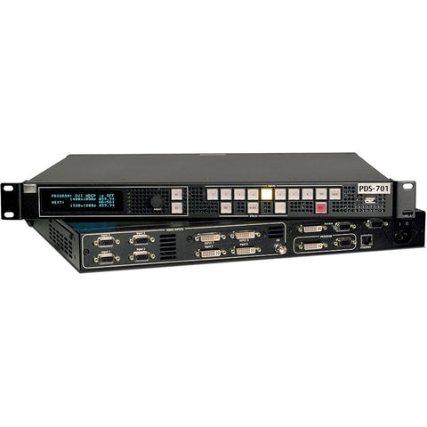 Barco PDS-701 3G
