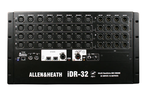 Allen & Heath iDR32