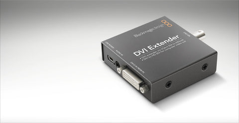 DVI-SDI extender Blackmagic Design