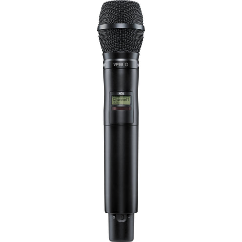 Shure Axient AD2/KSM9BK