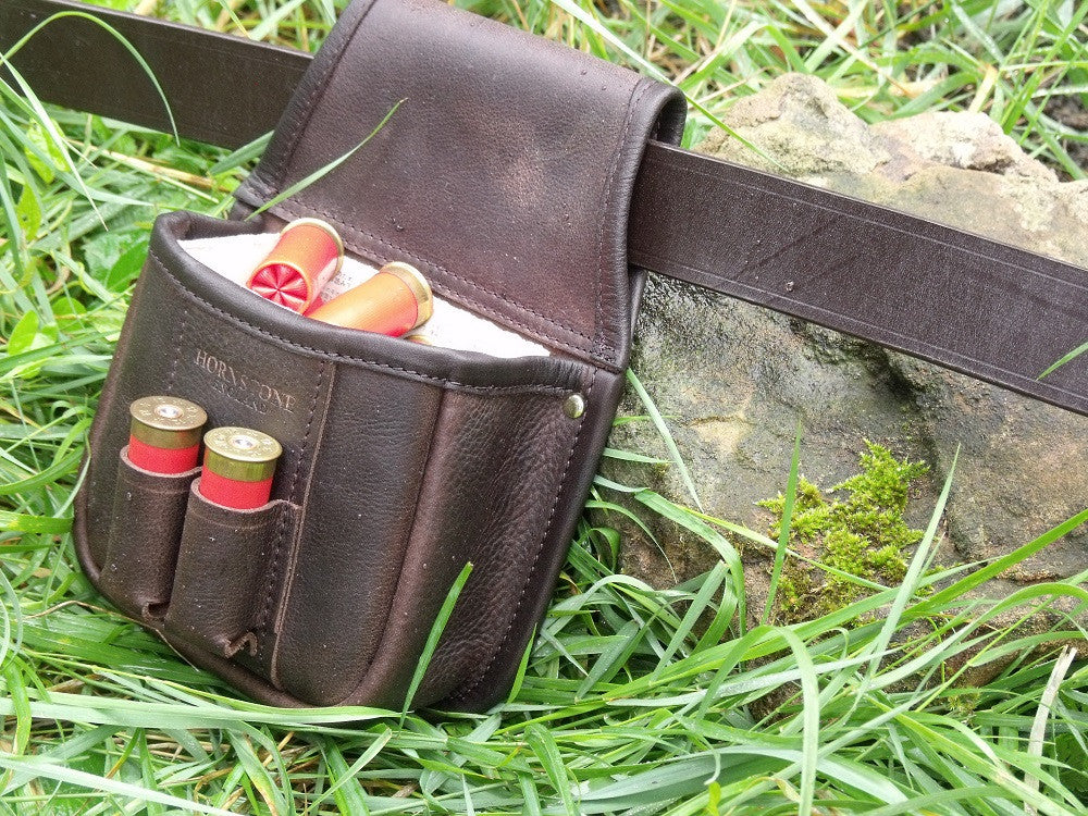 Shotgun Shell Box Carrier- What will you carry in yours? A Hornstone New Release
