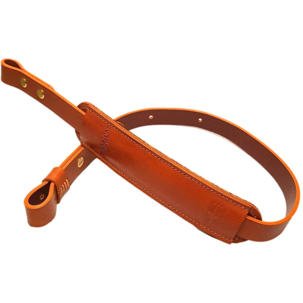Rifle Sling Classic Tan Leather