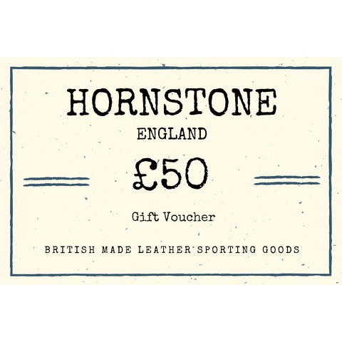 Hornstone Digital Gift Card £50