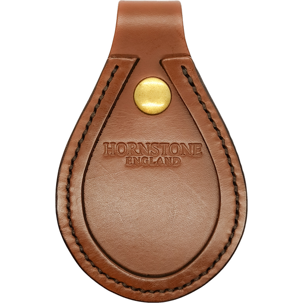 Leather Toe Protector/ Rest Tan (BRB21)
