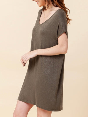DZ Tunic Dress