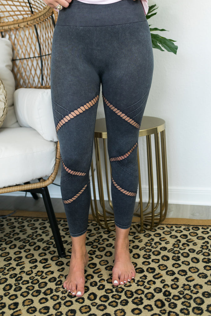 Leg day leggings