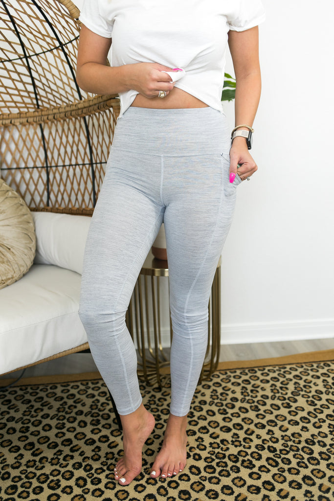 Lee Leggings
