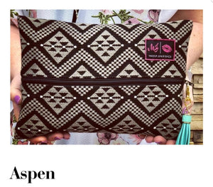 Aspen: By MakeUp Junkie