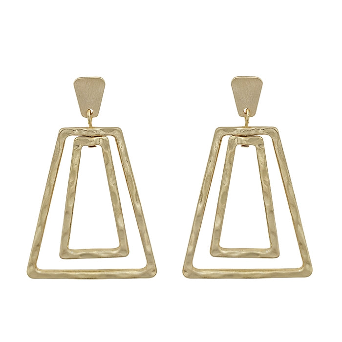 Gold Trapezoid