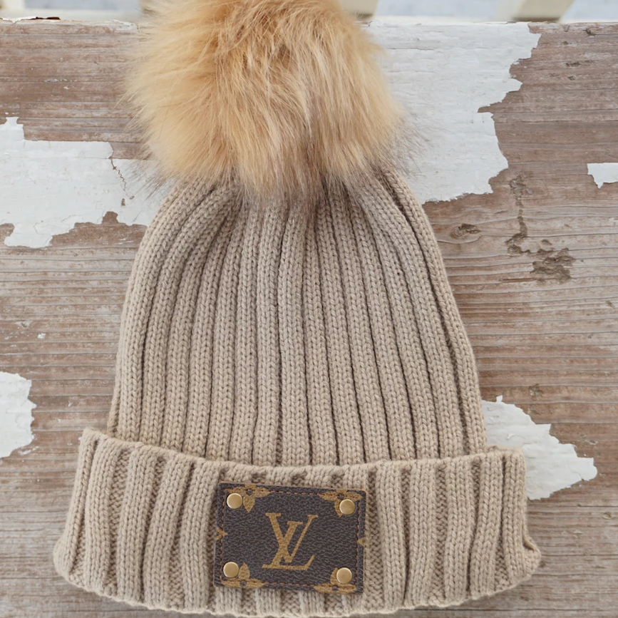 Not Your Basic Beanie (PreSale)
