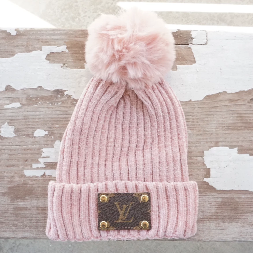 Not Your Basic Beanie