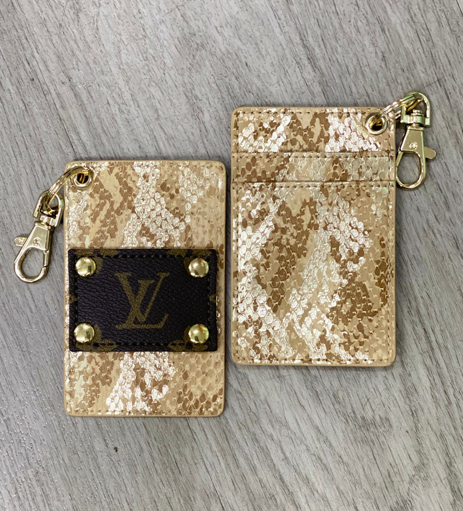 MM Card Holder