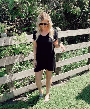 The DZ Tunic Dress