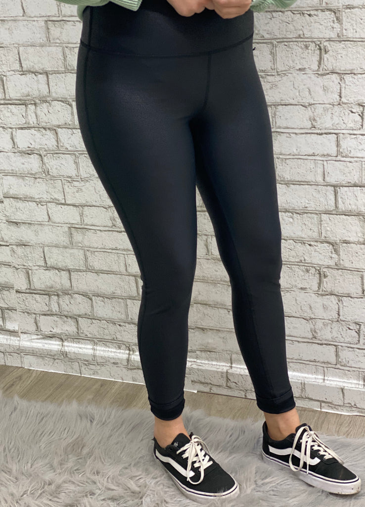 Strut Leggings