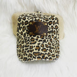 LV Patch Cap