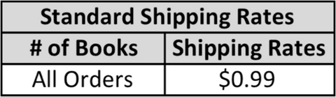 Standard Shipping Rates