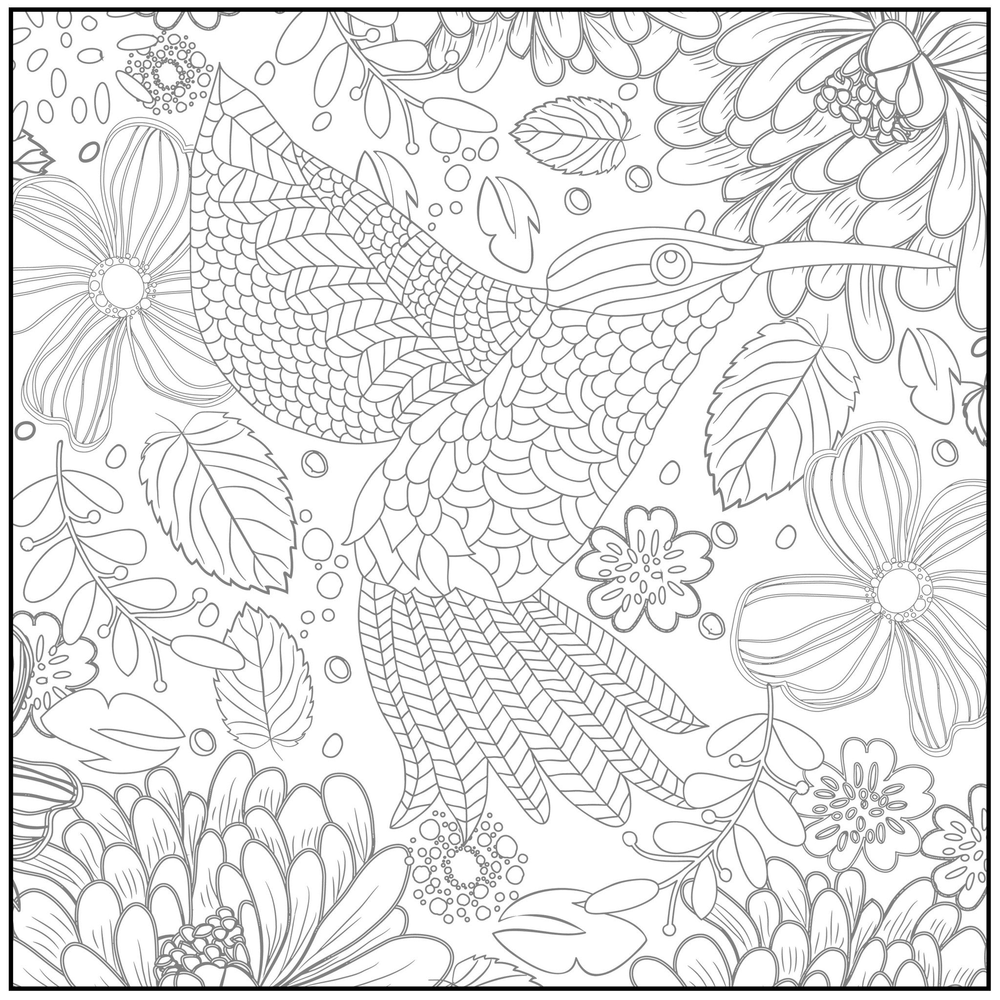 Wonderful Wallpaper Music Spring - Color_With_Music_Spring_Serenade_Adult_Coloring_Book_Blank_Page  Gallery_818333.jpg?v\u003d1472153013