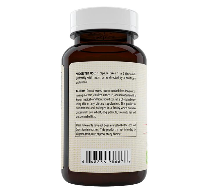 Beta Sitosterol 500 Mg
