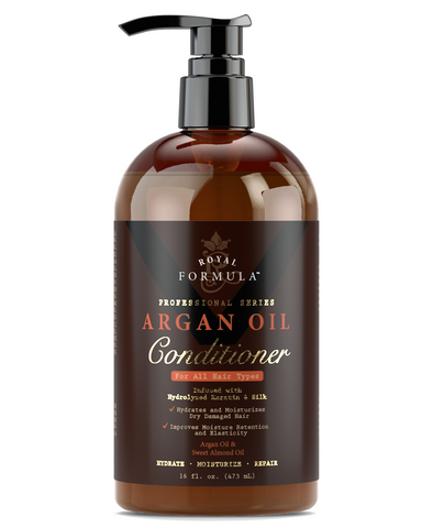 Royal Formula Argan Oil Hair Conditioner Image #1