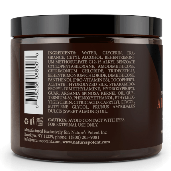 Royal Formula Argan Oil Hair Mask
