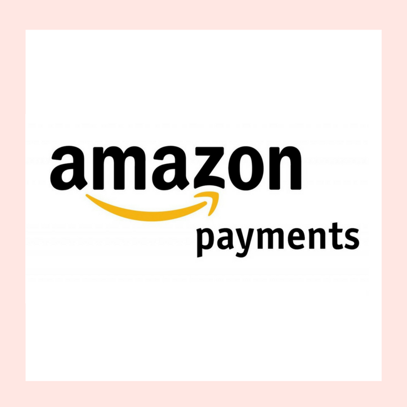 Hello Amazon Payments: Shop faster, smarter