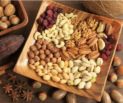 11-best-foods-eat-while-pregnant-nuts