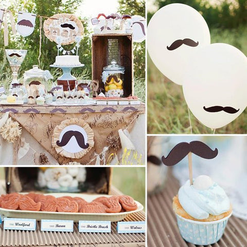little-man-mustache-spring-baby-shower-theme