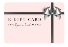 spoiled mama gift and dsicount gift card