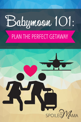 Planning a babymoon vacation? Here are the best tips for that perfect getaway before the baby arrives!