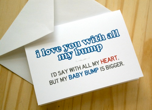 pregnant-mom-bump-funny-vday-card