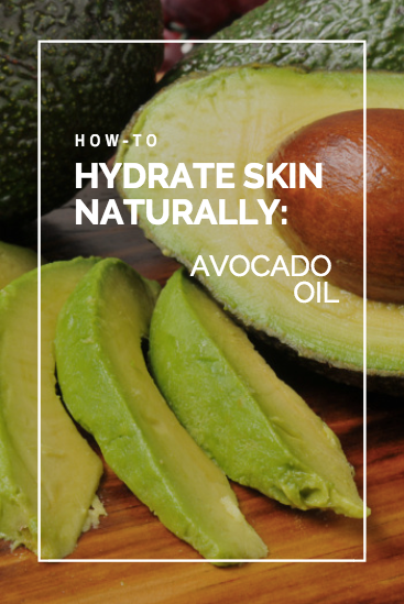 Top beauty uses for avocado oil