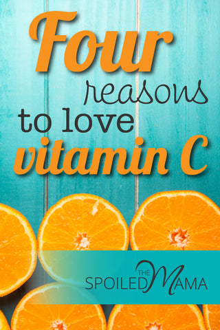 Can vitamin C improve your skin