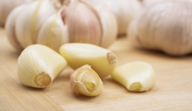 garlic-yeast-infection-treatment