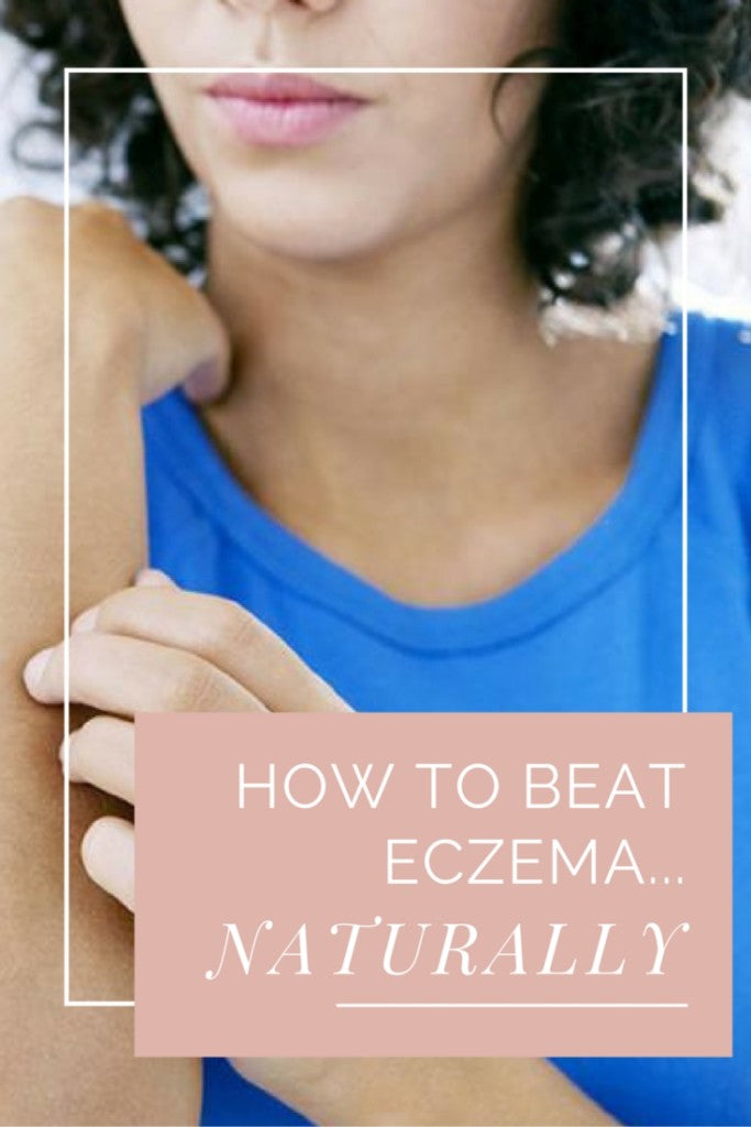 ways to cure eczema
