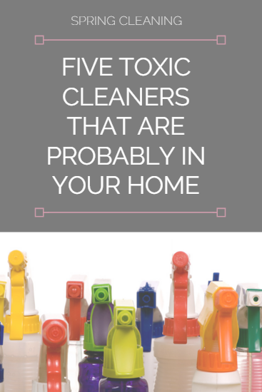 toxic-cleaners-in-your-home