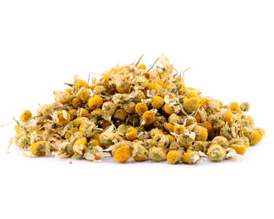 chamomile anti inflammatory for after birth