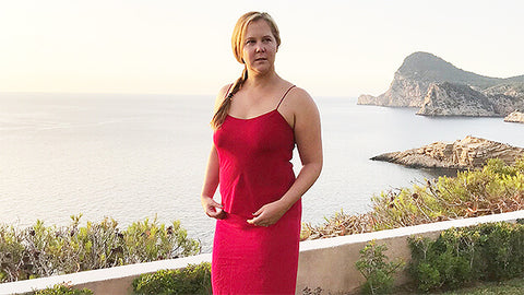 Amy Schumer- Chris Fischer- pregnancy