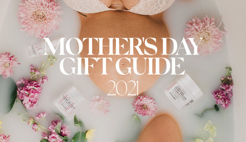 Pregnant Mother's Day gift guide