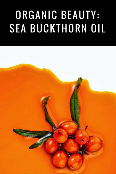Benefits of Sea Buckthorn Oil: Stretch Marks and More