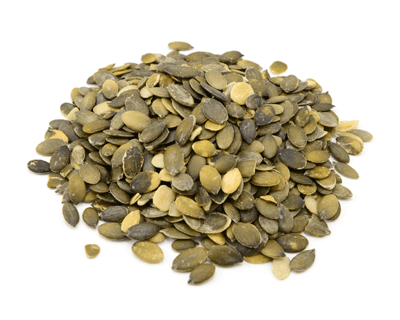 benefits of pumpkin seed oil