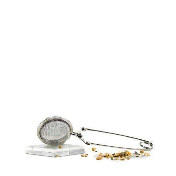 Loose Leaf Tea Strainer