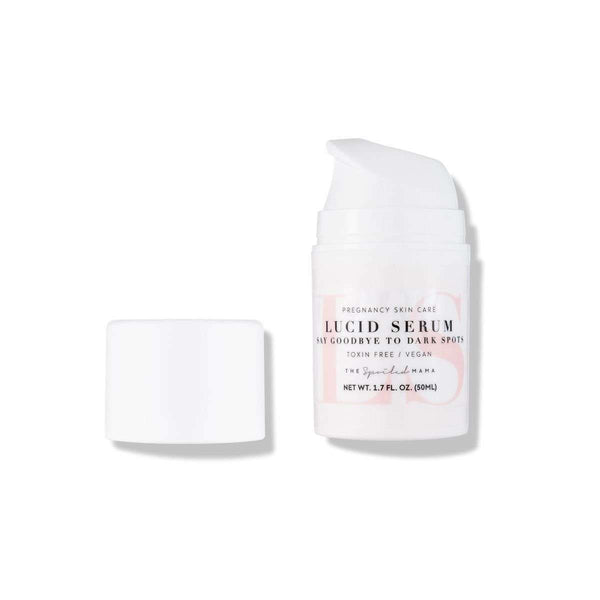 Lucid Brightening Melasma Treatment Cream (Mask of Pregnancy)