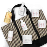 Pregnancy Gift: Motherlode Beauty Tote Bundle