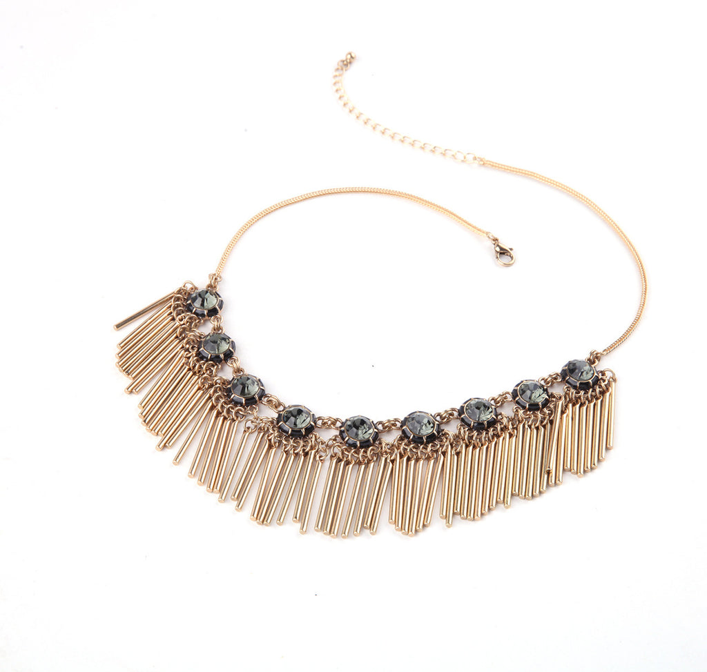 Cozette Necklace