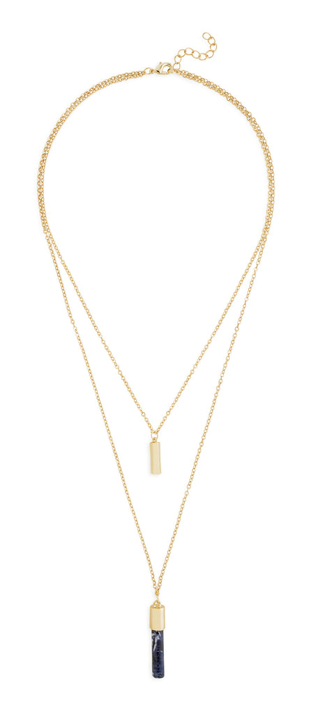 Alexandria Layered Necklace