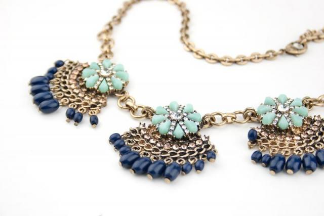 Medici Necklace