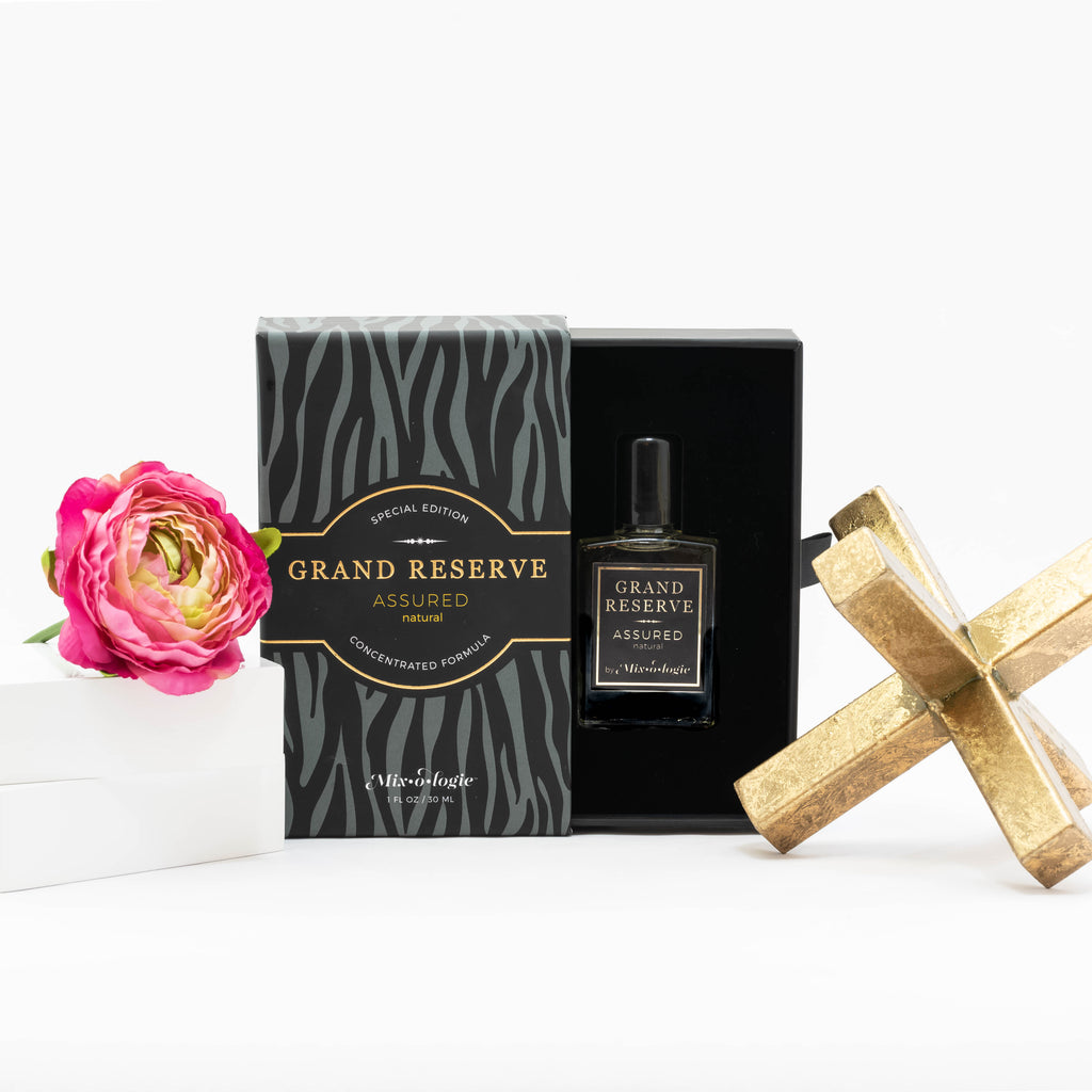 Assured (natural) Grand Reserve - 30 mL (Limited Edition)
