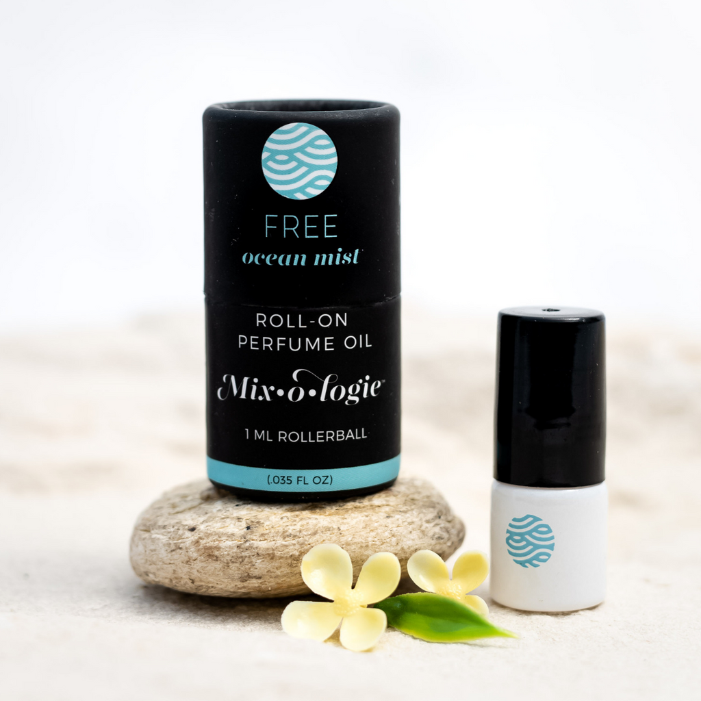 SWAG Mini Roll-On (Special Price - For Giveaways Only) Free (ocean mist)